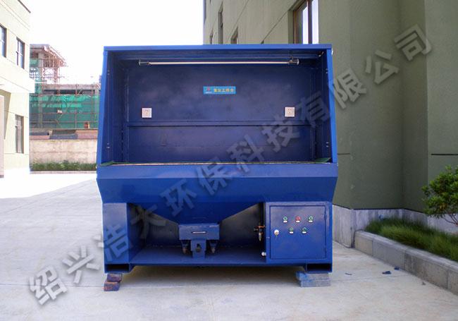 工业除尘器为什么会没有吸力