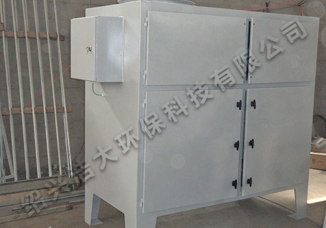 广东集中式机械油雾过滤器